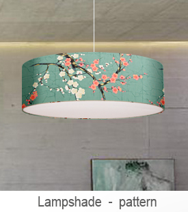 lampshade pattern