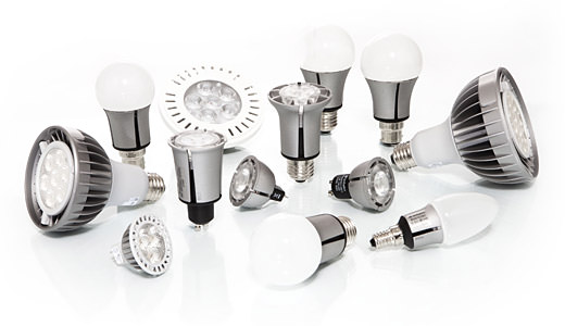 Led Lampen Stromverbrauch Photos