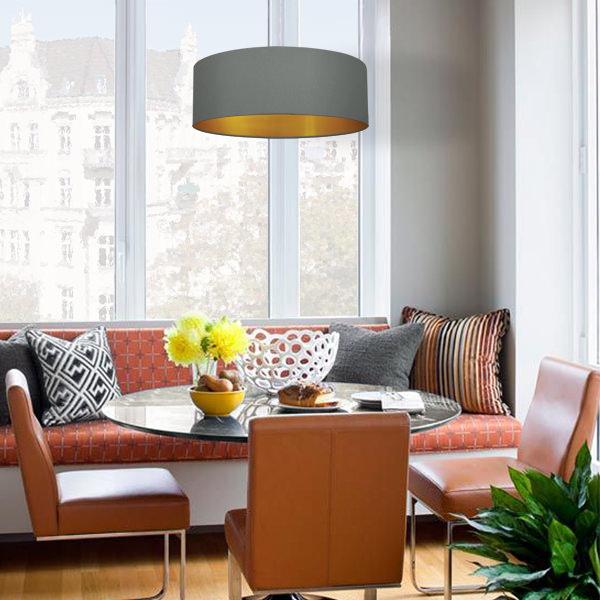 lampenschirm und pendelleuchte 80 cm. Black Bedroom Furniture Sets. Home Design Ideas