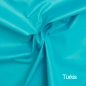 Preview: tissu turquoise