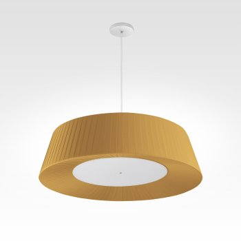 design pendant light living room led yellow