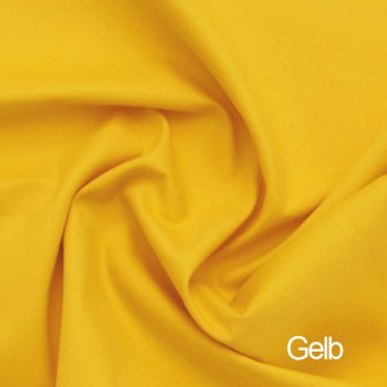 fabric yellow
