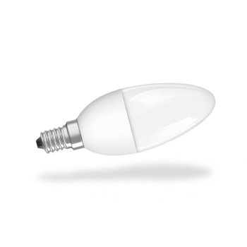 Ampoule LED 6 W - E14 - dimmable
