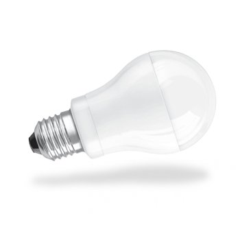 LED Bulb 8,5 W dimmable