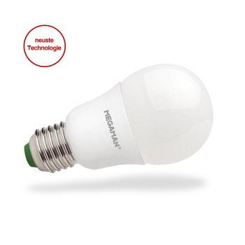 LED Bulb - 3-Step Dimming