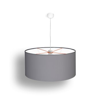 pendant lamp gray