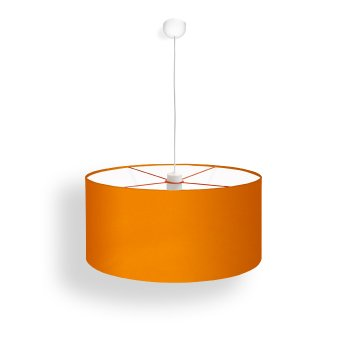 suspension orange