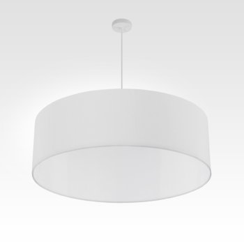 pendant lamp white