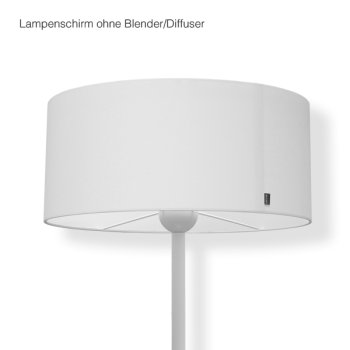 floor lamps lamp shade white