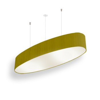 hanging light oval