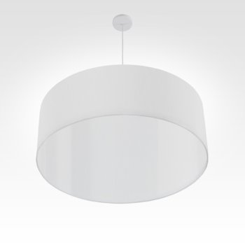 lampshade white