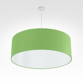 pendant lamp apple green