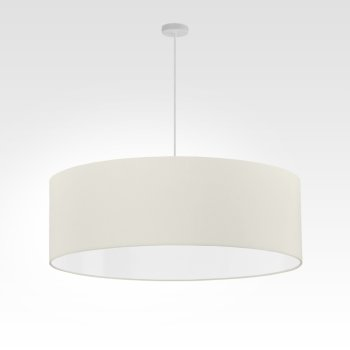 Pendant light - Lampshade - cream