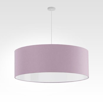 Pendant light - Lampshade - violet