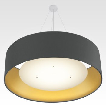 suspension luminaire diamètre 120