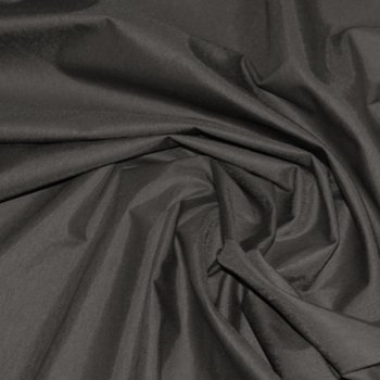 Chintz fabric anthracite