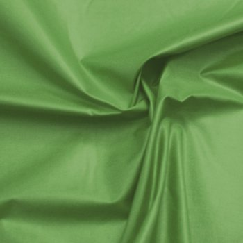 Chintz fabric applegreen