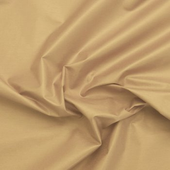 Chintz fabric beige
