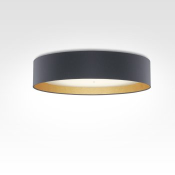 Ceiling light lustar gold