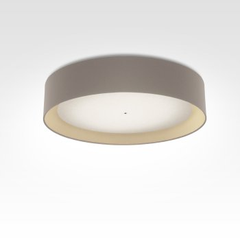 LED living room ceiling lamp with Alexa voice control