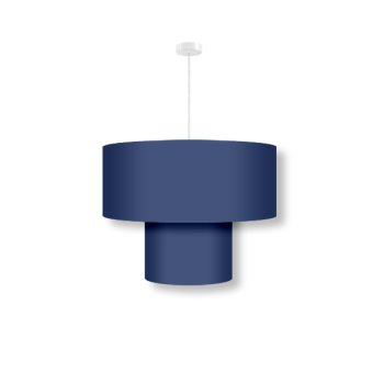 pendant lamp double