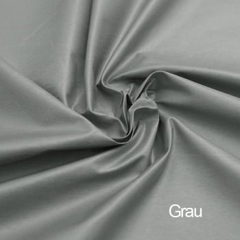 Chintz fabric gray