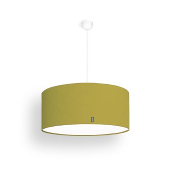lamp shade olive-green