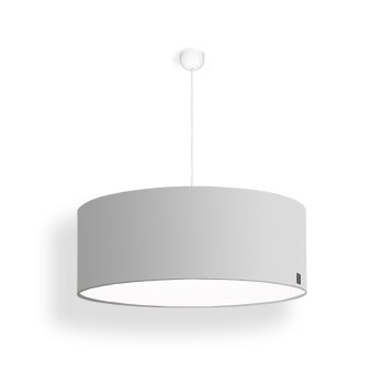 Living room lamp  silver
