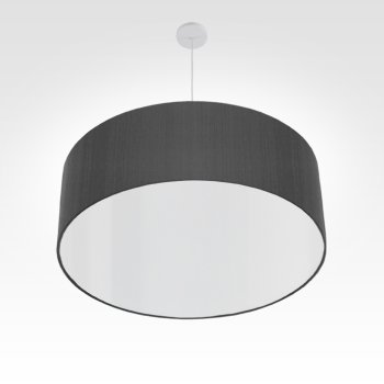 pendant lamp dining room anthracite