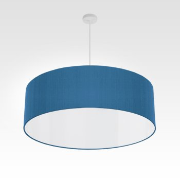 pendant lamp blue