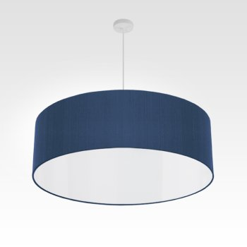 pendant lamp dark blue