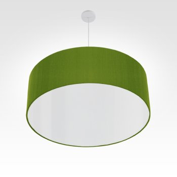pendant lamp dining room green
