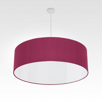 pendant lamp raspberry