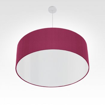 pendant lamp dining room raspberry