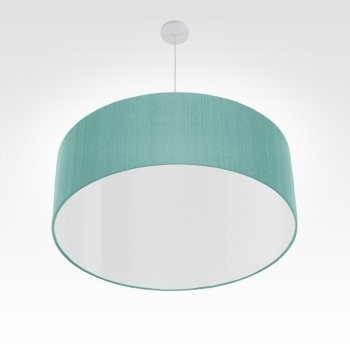 pendant lamp dining room jade blue