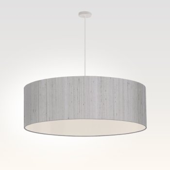 pendant light living room mauve