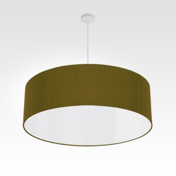 pendant lamp olive-green