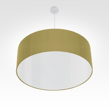 pendant lamp dining room bright olive-green
