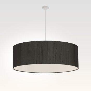 pendant light living room black