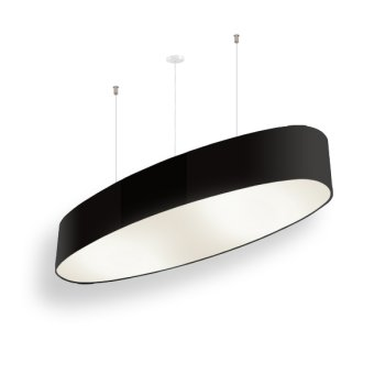 pendant lamp oval