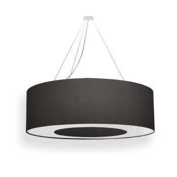 Pendant light anello ø 70 cm