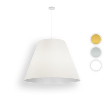 conique suspension led ø 50 cm