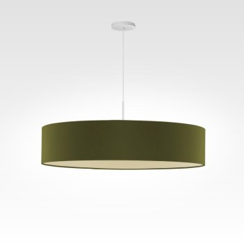 LED pendant light smart home control