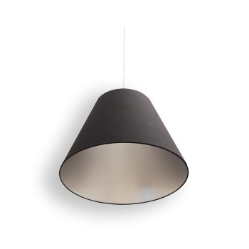 lampshade conical
