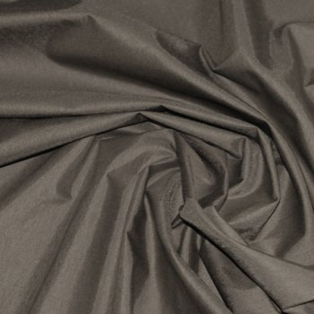 Chintz fabric umbra gray