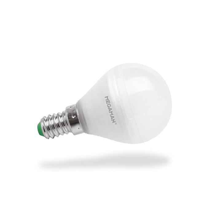 LED Leuchtmittel E14   warm-weiß   3 Stufen dimmbar
