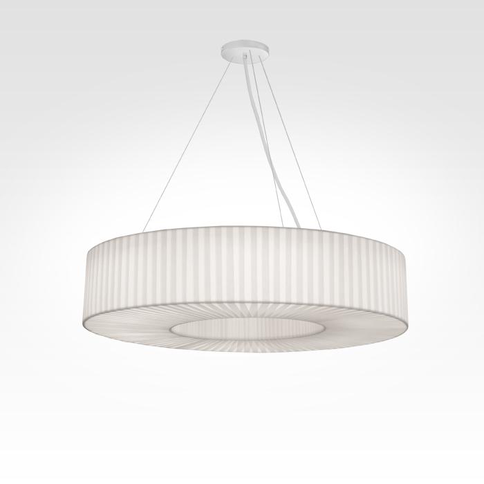 moderne Lounge LED Pendelleuchte