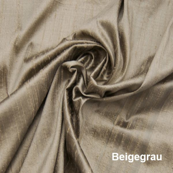 silk beige gray