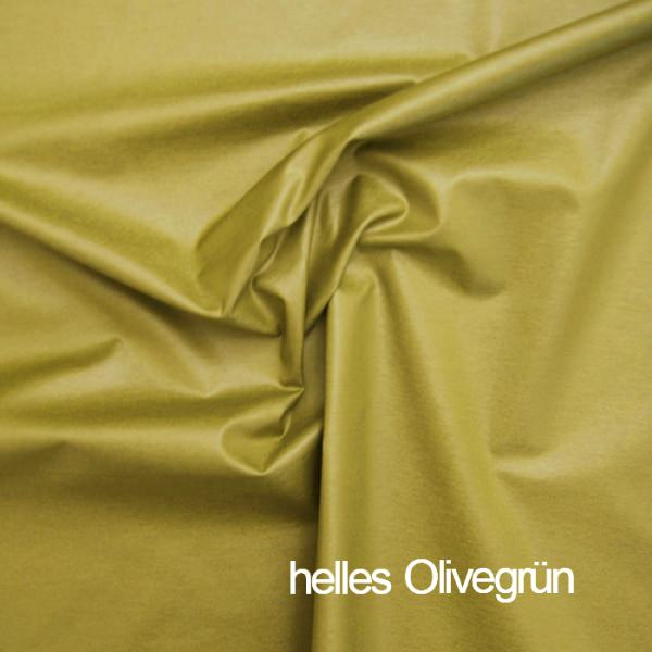 fabric bright olive-green