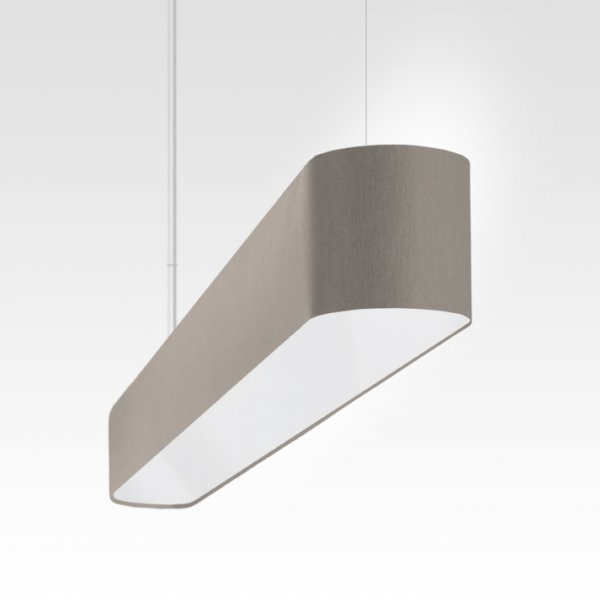 Lampe à suspension moderne LED pour éclairage de table à manger